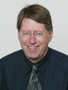 Headshot image of Dr. David Martin - Your Dentist in Totowa, NJ