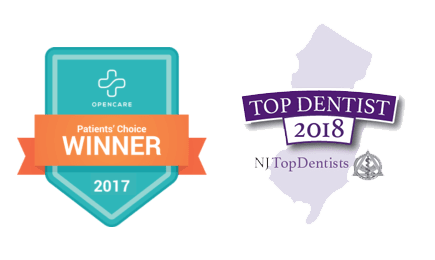 Our Patient's Choice Winner 2017 badge by OPENCARE