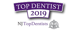 NJ Top Dentist 2019