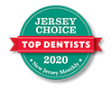 New Jersey Top Dentist Logo